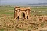 circuit antique,dunes et oasis en Algerie avec le receptif Algerie Tours