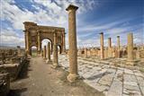 circuit villes romaines en Algérie avec le tour opérateur Algérie Tours