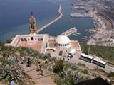 circuit touristique a Oran en Algerie avec le receptif d'Algerie Tours