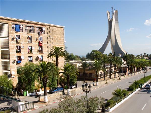 Circuit les villes romaines d 39 alg rie en 10 jours et 09 - Port de marseille pour aller en algerie ...