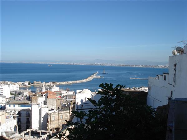 Circuit voyage alger par bateau en 6 jours et 5 nuits - Port de marseille pour aller en algerie ...