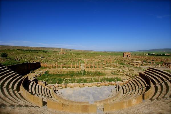 exposé théâtre antique