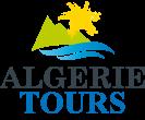 Logo Algérie Tours agence de voyages
